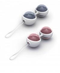 Вагинальные шарики «Luna Beads»