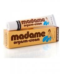 Возбуждающий крем для женщин «Madame Orgasm» (18 мл)