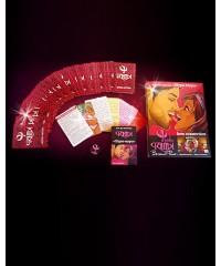 Эротическая игра фанты-флирт №2 «Шуры-Муры»