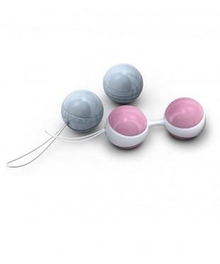Вагинальные шарики «Luna Beads Mini»