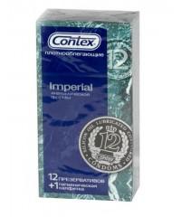 Презервативы «CONTEX Imperial» (12 шт)