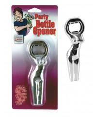 Открывалка для бутылок «Party Bottle Opener - Female»