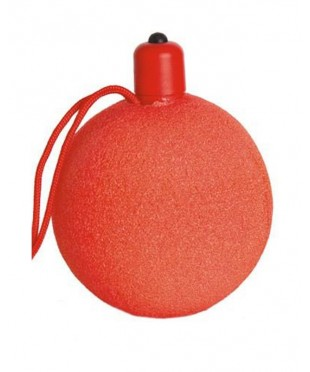 Виброгубка «Апельсин» (Pleasure Ball)
