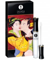 Блеск для губ со вкусом клубники и шампанского «Oral Pleasure Gloss»