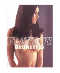 «Playboy - Брюнетки» - Подарочное издание