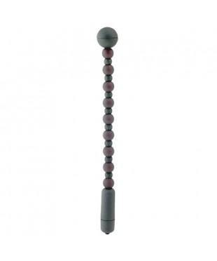 Анальный вибратор (19 см)